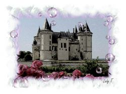 Artwork preview : Prints, Saumur Castel